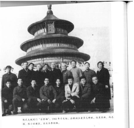 chen style 1982 tiantan