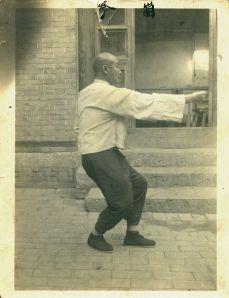 Fu Jianqiu Bengquan