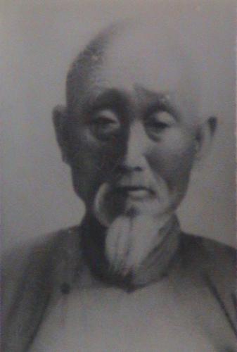Zhang Gongchen, aka Zhang Jingxing